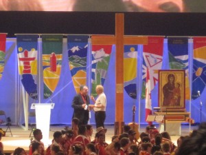 More World Youth Day